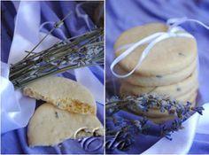 Keksz Blog: Citromos-levendulás keksz