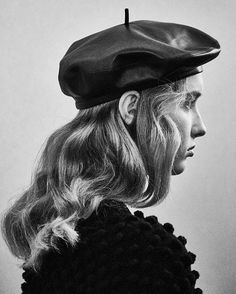 Parisian chic - Dior FW17 __________________________________ By Molly SJ Lowe  #dior #baret #fw17 #voltinspiration #voltfashion #fashion #sunday #chic #blackandwhitephotography #nyc #fall #winter #french #baret  via VOLT MAGAZINE OFFICIAL INSTAGRAM - Celebrity  Fashion  Haute Couture  Advertising  Culture  Beauty  Editorial Photography  Magazine Covers  Supermodels  Runway Models