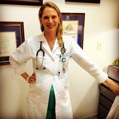 The Secret World of Women Surgeons You Had No Idea Existed #WheresTheFP
