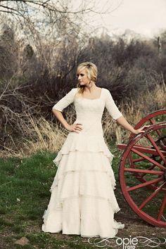 My wedding dress one day :)
