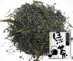 Japanese Sencha Green Tea from Kagoshima Golden Era 100g 352oz x 1 -- More info could be found at the image url.-It is an affiliate link to Amazon. #GreenTea