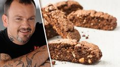 Biscuit Cookies, Chocolate, Stevia, Biscotti, Sweet Recipes, Brownies, Sweet Tooth, How To Stay Healthy, Muffins