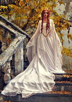 Home / Twitter Medieval Dress, Medieval Fashion, Medieval Clothing, Medieval Art, Medieval Wedding, Celtic Wedding, Geek Wedding, Gothic Wedding, Wedding Dress Chiffon