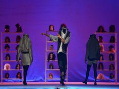 """Parte  da  programação  de  2013  do  Festival  de Dança  de  Joinville, a sede do Instituto Itaú Cultural recebe, de 2 a 4 de agosto, a apresentação  de  Cecília  Kerche, uma das curadoras do festival e a primeira bailarina do Ballet do Theatro Municipal do RJ, com o pianista Eduardo Boechat, apresentando """"Conferência dançada""""."""