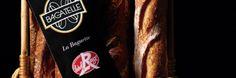 Baguette BAGATELLE Label Rouge , Foricher s'engage dans une démarche d'excellence pour ses boulangers #baker #bakery #boulangerie #foricher Artisan Boulanger, Label Rouge, Baguette, Bread, Coffee, Bakery Business, Kaffee, Brot, Cup Of Coffee