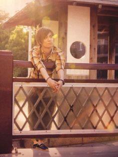 ~Suzuki Tatsuhisa~ Tatsuhisa Suzuki, Takahiro Sakurai, Hiroshi Kamiya, Bad Boy, 3d Man, Stage Play, Voice Actor, To My Future Husband, The Voice