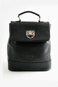 I found it...ah yeah! :) Savage Heart Backpack from Nasty Gal.