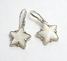 KIR Starfish Earrings, $350.00 (http://www.starfishboulder.com/kir-starfish-earrings/)