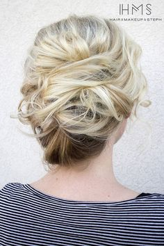 Wedding Hairstyles from Hair
