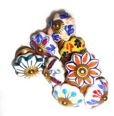 museu do puxador esta com uma novidade puxadores de porcelana ...
