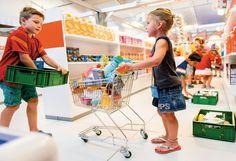 Kinder-News: Kindermarketing: Mami, ich wett das aber haa!