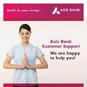 Axis Bank offers round the clock 24/7 customer.The customer care numbers for Axis bank are 1-800-233-5577, 1-800-209-5577, 1-800-103-5577