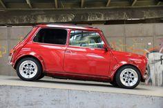 1998 MINI Classic Cooper - Mini Cooper 1.3i Sports Pack | Classic Driver Market