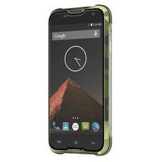 [USD125.68] [EUR117.02] [GBP90.43] Blackview BV5000 Waterproof Phone 16GB