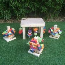 Rabbit Toys, Bunny Toys, Bunnies, Guinea Pig Toys, Guinea Pigs, Rabbit Fence, Indoor Rabbit, Wooden Rabbit, Crochet Fall