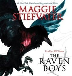 "Shared by:AkemiAsh Written by Maggie Stiefvater Read by Will Patton Format: Unabridged The Raven Cycle Book The Raven Boys Length: 11 hrs and 8 mins ""There are only … Book Series, Book 1, Love Book, This Book, The Scorpio Races, Books To Read, My Books, Maggie Stiefvater, Books For Boys"
