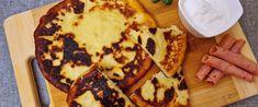 Régi, szerény finomság a nagyi konyhájából: a krumplilaska filléres, de isteni - Receptek   Sóbors Vegetarian, Eat, Ethnic Recipes, Food, Essen, Meals, Yemek, Eten
