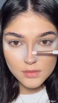 Eye Makeup Art, Eyeshadow Makeup, Makeup Cosmetics, Beauty Makeup, Makeup Videos, Makeup Tips, Eye Makeup Pictures, Wedding Eye Makeup, Makeup Spray