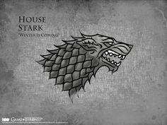stark game of thrones screensaver - Google Search