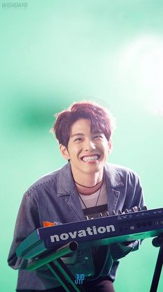 his half square half heart smile makes me 🥺🥺 Day6 Sungjin, Jae Day6, Shinee, Taemin, Vixx, Extended Play, Btob, K Pop, Got7 Jackson