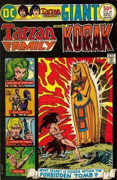 Tarzan Comics   Tarzan_Family_60.jpg