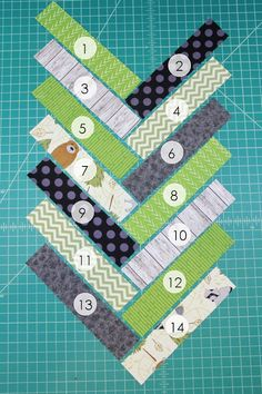 French Braid Mug Mat — Crafty Staci # patchwork quilts tutorial French Braid Mug Mat — Crafty Staci Mini Quilts, Jellyroll Quilts, Strip Quilts, Small Quilts, Colorful Quilts, Lap Quilts, Crazy Quilting, Colchas Quilting, Crazy Quilt Blocks