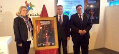 Almuñécar promociona en Fitur su Semana Santa declarada de Interés Turístico
