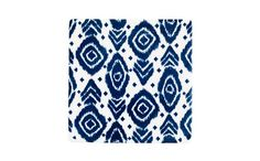 by Sainsbury's Moroccan Blue Coasters 4 pack
