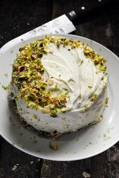 Carrot Cake Couroucoucou Paloma