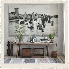 Country by mail - StyleRoom.. #InteriorDesign.