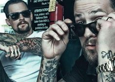madden brothers wallpaper - Buscar con Google