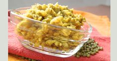 Kitchari - Indian comfort food, warming, filling, healthy and yummy! from revive wellness mentoring nutrition