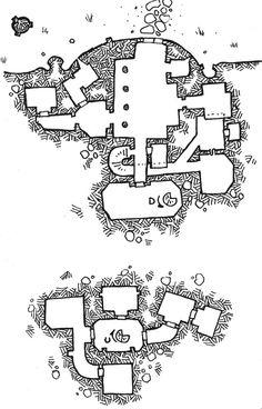 [Tuesday Map] Duke Philip's Hold
