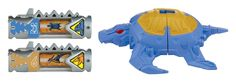 Amazon.com: Power Rangers Dino Charge - Dino Charger Power Pack - Series 1 - 42269: Toys & Games