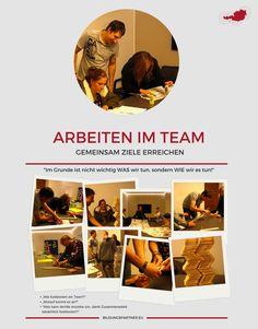 Kollegin Petra Jäger berichtet aus dem aktuellen Lehrlings-Teamtraining in Tirol Team Training, Salzburg, Petra, Movie Posters, Career, Training, Film Poster, Billboard, Film Posters