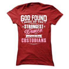 Custodian T Shirt, Hoodie, Sweatshirt