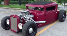 1930 Chevrolet Traditional Hot Rod