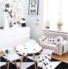 Jollyinspo Detta härliga barnrum har @projektvasastan inspirerat oss med idag! Bordet och stolarna med armstöd är från Alice & Fox, som säljs separat. Även dockhuset är från Alice & Fox (som ni hittar i Jollyfesten för 999kr, ord. 1999kr!) och soffan är från Kids Concept. Kampanjpriset gäller under begränsad tid och först till kvarn. Länk finns i profilen. #jollyroom #jollyinspo #aliceandfox #kidsconcept #soffa #jollyfesten #dockhus #bord #stolar #barnrum