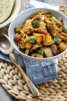 There is no excuse for boring potatoes anymore. This flavor bomb is an absolute must try recipe.