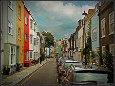 Chelsea - 10 London neighbourhoods worth exploring | GlobalGrasshopper.com