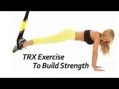TRX Ab Workout - YouTube