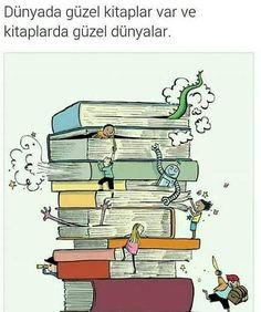 Fantasy paradise for reading - art by Joe Berger Reading Art, Reading Quotes, I Love Reading, Book Quotes, Stack Of Books, I Love Books, Books To Read, World Of Books, Book Nooks