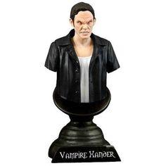 Buffy: Vampire Xander Ornament