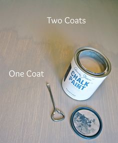 Annie Sloan Chalk Paint Newbie Tips | drivenbydecor.com