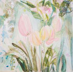 Spring Arrival by Mary Jo Major