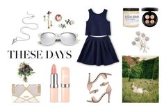 """""""last days in england"""" by roryincolor ❤ liked on Polyvore featuring River Island, Yves Saint Laurent, MAC Cosmetics, Fig+Yarrow, ootd, girly, summerstyle and fashionset"""