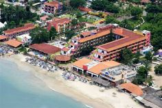 Decameron Los Cocos - All Inclusive Rincon de Guayabitos The all-inclusive beachfront Decameron Los Cocos is set in Guayabitos, 70 km north of Puerto Vallarta. It offers a beach area, 3 outdoor pools, a tennis court and on-site, non-motorized water sports, as well as a nightclub.
