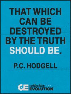 P. C. Hodgell