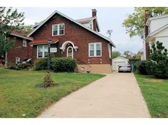 Home @ 3124 Penrose with 3 bedrooms and 3.0 bathrooms for $127,500