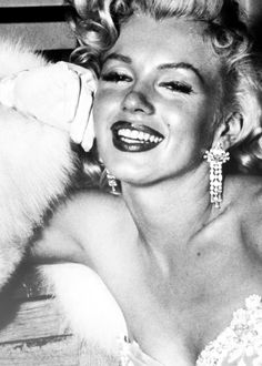 Marilyn Monroe Pictures (417 of 680) - Last.fm
